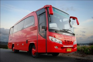 bus micro 30 seat