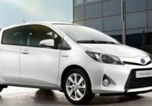 Sewa Toyota Yaris