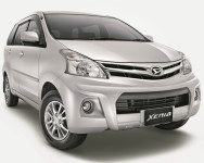 Sewa All New Avanza/Xenia